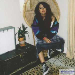 Bibi Bourelly - Trap Niggas (Cover)